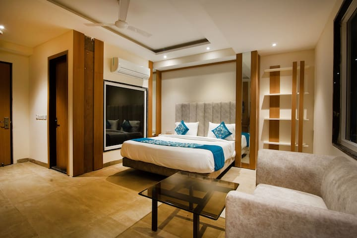Hotel Lord Grand - Executive Double Room
