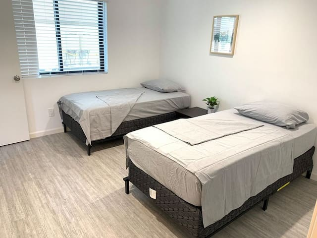 Furnished Private Bed+Bath by USC - Brand NEW 2020