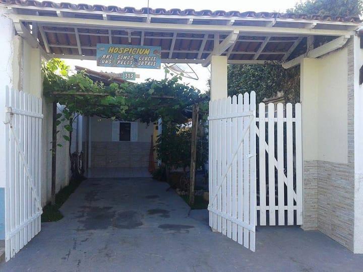 Prado Bahia Casa no centro Bem Localizada