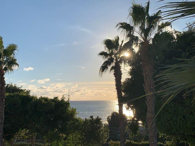 Phaedrus Living: Seaside Flat Constantinos 111