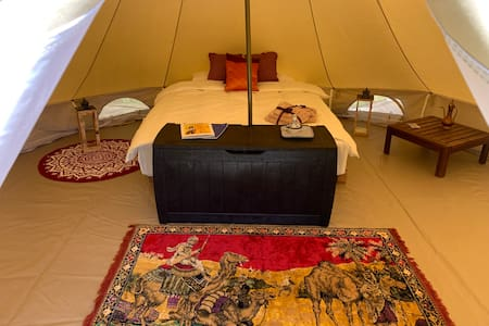 Luxury Glamping (Marrakesh) - GLAMM