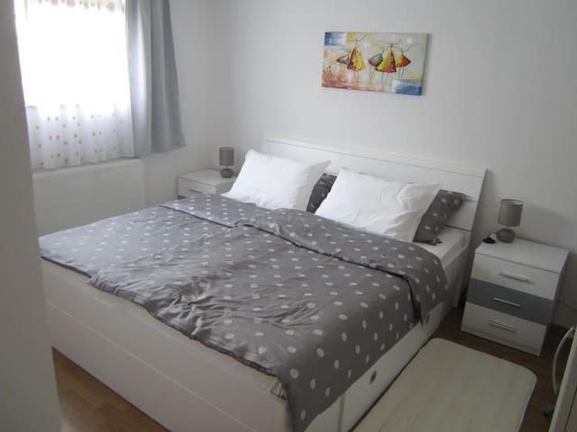 Apartman TIM Osijek