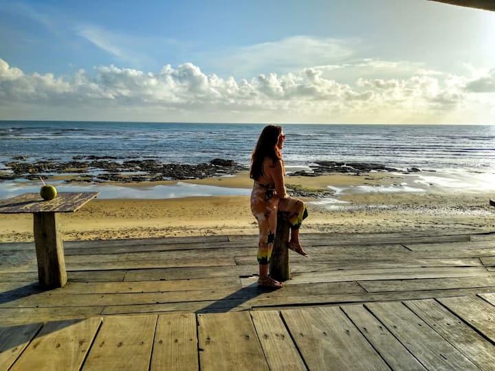 Lindo Sobrado - Praia de Iparana