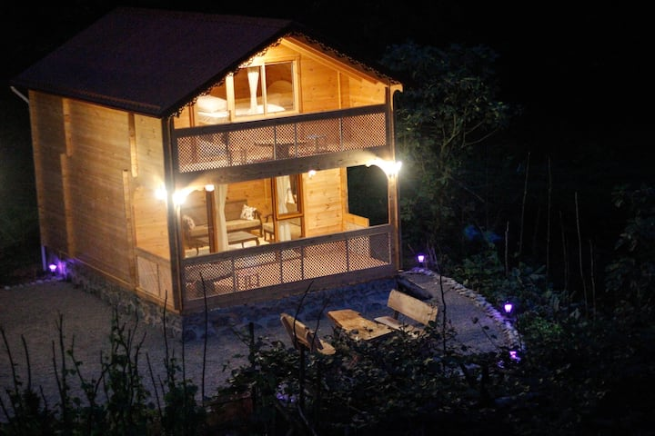 Tanura Bungalows Villa