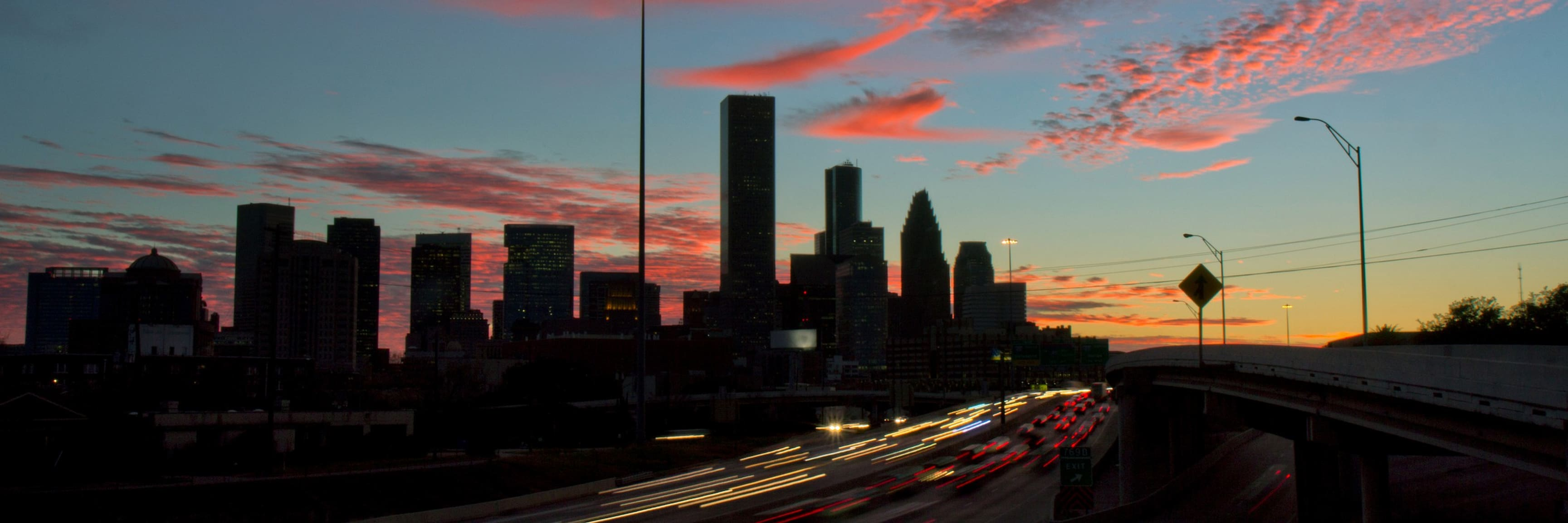 Vacation rentals in Houston