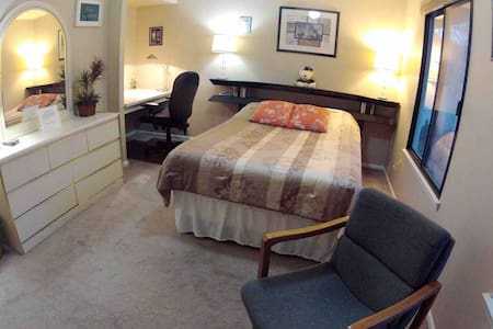 Master Suite  near Atlantic City !!
