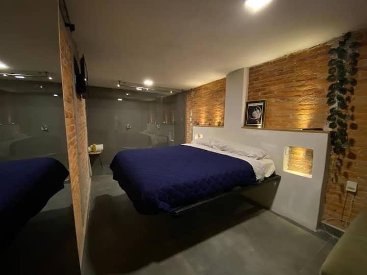 La Petite Suite - Centro Histórico