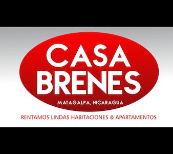 Casa Brenes - Matagalpa