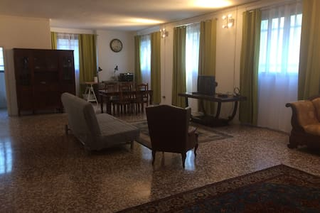 BARBARIC LOFT - Mailand - Loft