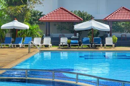 ART HOUSE + 4* Hotel Membership - Krong Preah Sihanouk