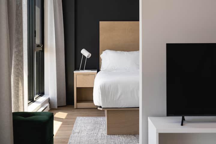 Comfort  apartment 1 bedroom