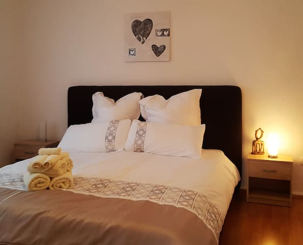 Für Ihre Ferien im Spreewald - Kolkwitz - Apartment