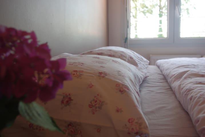 Chambre cosy - Mouilleron-le-Captif - House