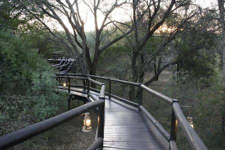 2-BR | Secluded | Sundowner Deck | Wildlife Estate