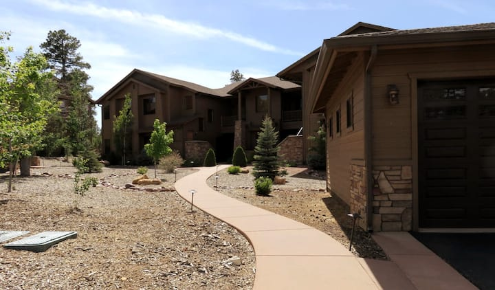 Torreon Luxury Apartment in Show Low, AZ  2.0