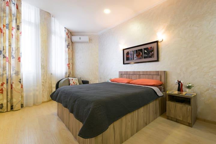 Vova's cosy apartment - Batumi - Appartement