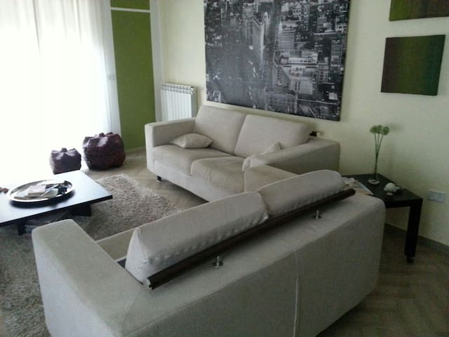 Sabina Apartment - Carovigno - Appartement