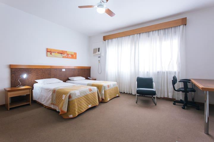Apartamento 105 Union Novo Hamburgo/RS