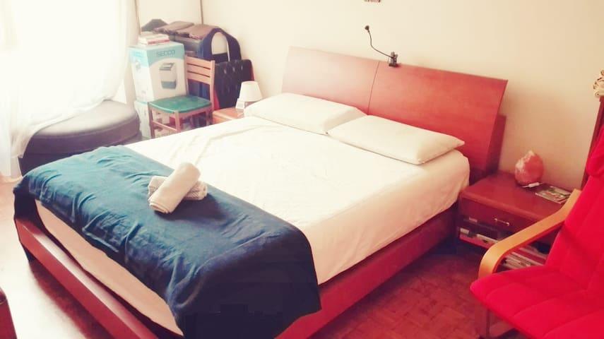 Room (Milano Città-Studi) 10' DUOMO