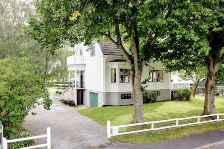 Charming 1930´s house, perfect for the big family.