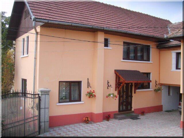 Guesthouse Nisa - Bran