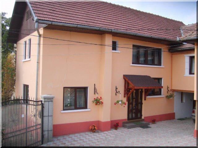 Guesthouse Nisa - Bran - Villa