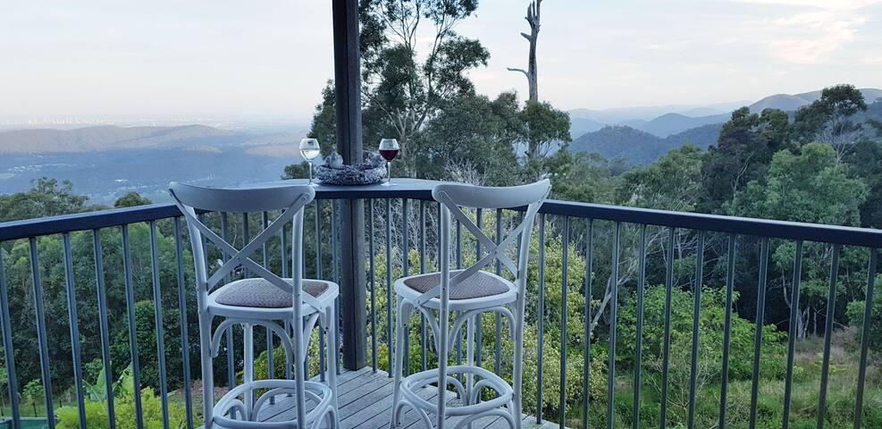 Tamborine Mountain Dream - Pure Magic