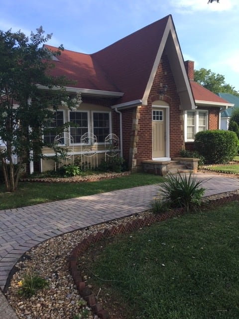 Cottage/Pool House