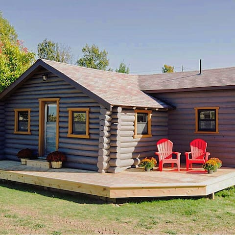 Crestview Cabin