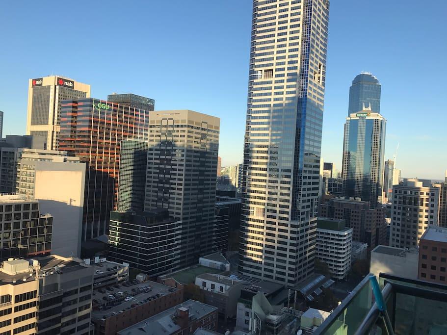 Melbourne Cbd Rent A Room