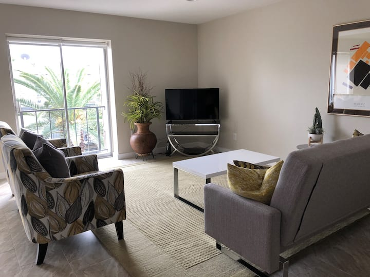 Entire Phoenix Condo (6 Month Minimum)