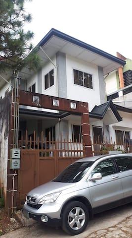 Beacon Baguio Transient House
