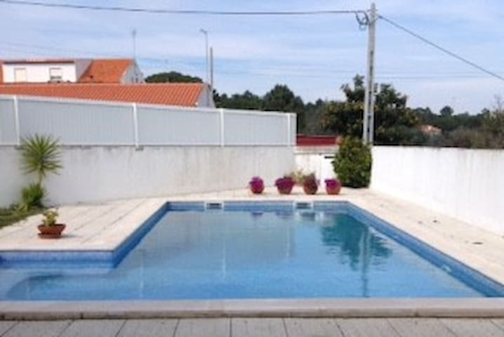 PREMIUM TRIPLEX WITH SWIMMING POOL IN MELIDES - Melides - Maison de vacances