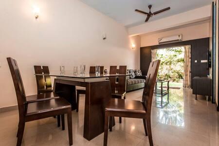 4 BHK Luxurious Villa