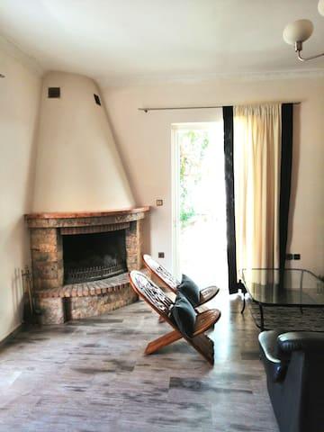Cozy Maisonette in Kalamata