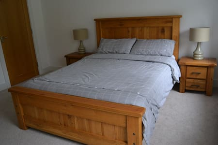 Portion of house for rent close to Lahinch in July