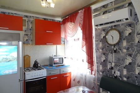Сдаю квартиру посуточно - Makiivka - Wohnung