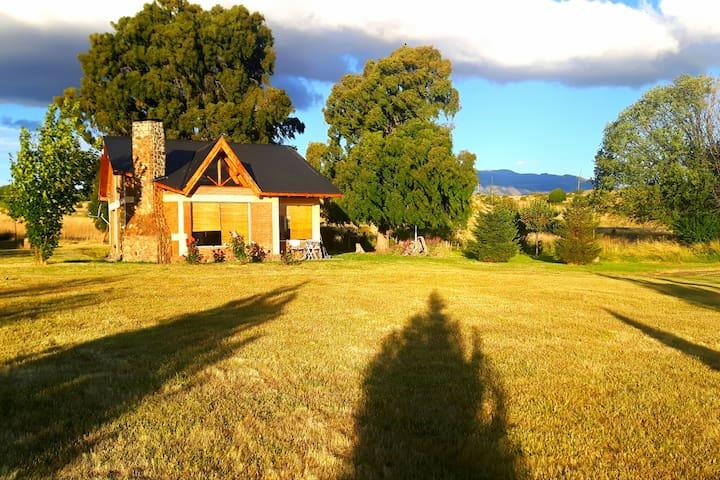 Cabaña Nuestra Vista
