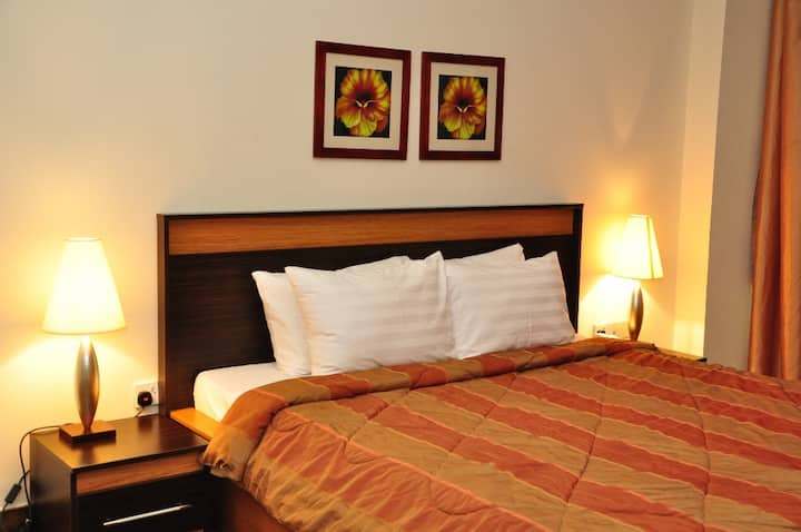 Al Manzil Hotel 01 Bedroom