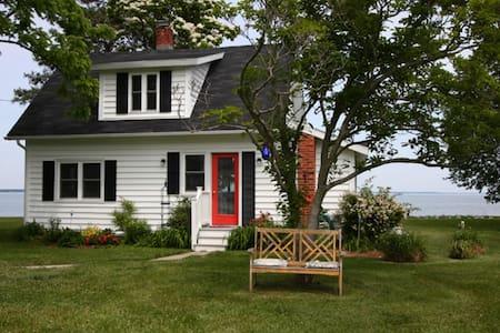 Simplicity Cottage - Tilghman Island - 獨棟