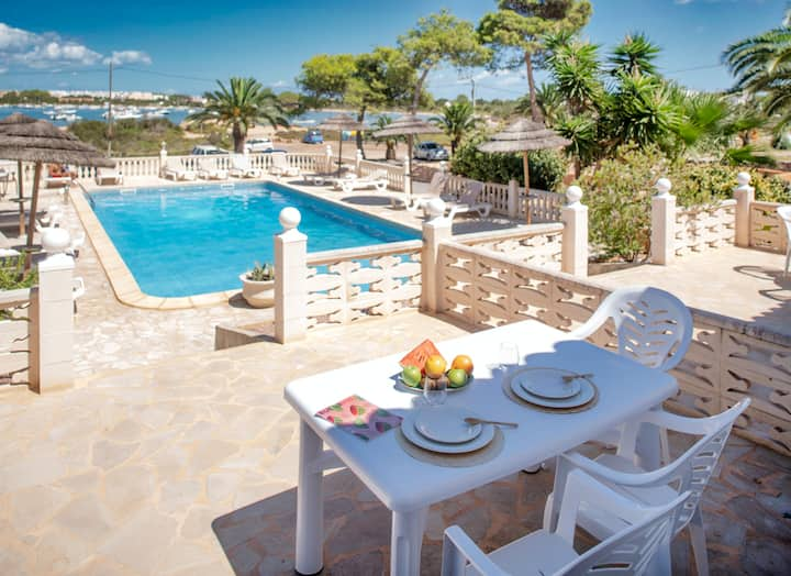 Hotel Lago Dorado. Apartamento 2 Formentera Break