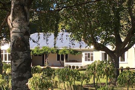 Amberley Lodge - Amberley - Gæstehus
