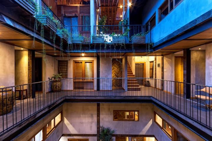 Boutique Apartment in Kuta - BEST DEAL