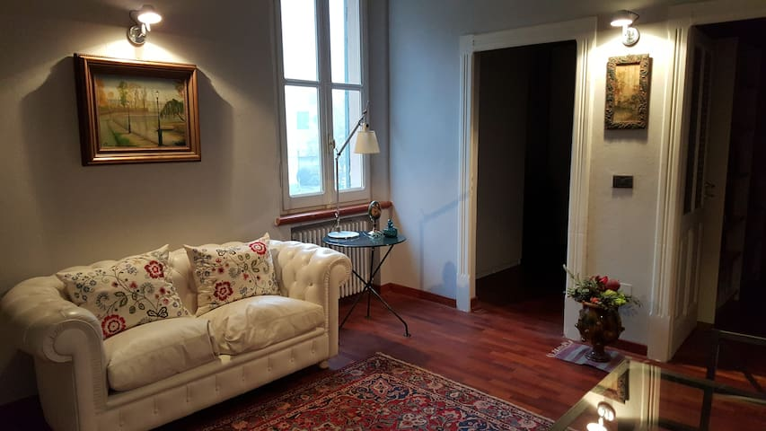 Apartment with terrace - Parma - Apartemen