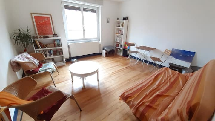 Sympathique petit appartement