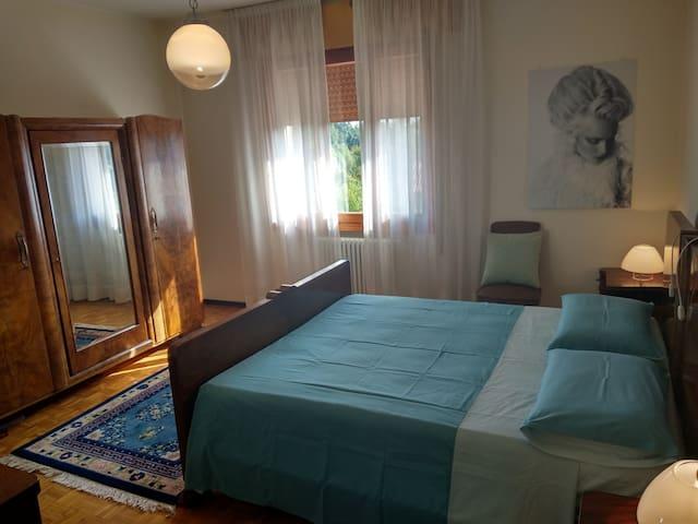 Grande casa ottima per Vicenza Venezia Verona