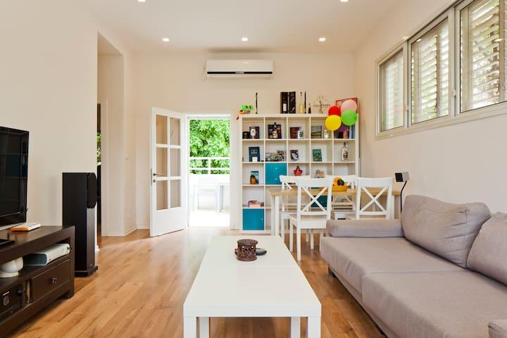 Apartments In Gordon Beach