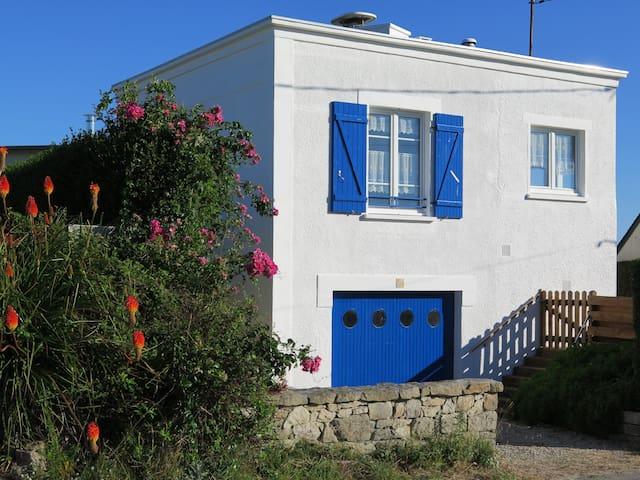 l'Aberoise - Saint-Pabu - Hus
