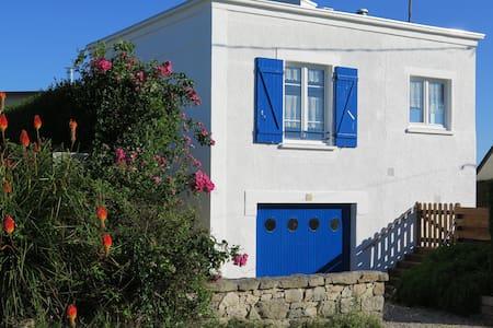 l'Aberoise - Saint-Pabu - Haus