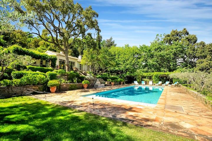 Wonderful 6 bedroom Villa in La Garde-Freinet (Q14
